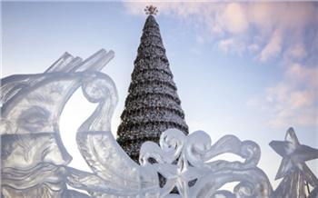 Новогодние развлечения вКрасноярске