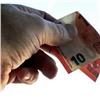 Доверчивая бабушка вКрасноярске отдала 900тыс. рублей зафальшивые евро