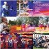 Календарь фестивалей-2017 выпустили вКрасноярске