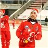 Хоккейный «Енисей» одержал две победы итрогательно попрощался состадионом