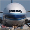 ВКрасноярске аварийно сел летевший вТокио «Боинг»