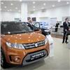 Красноярские поклонники Suzuki получат новый уровень обслуживания в«Медведь-Сервис»