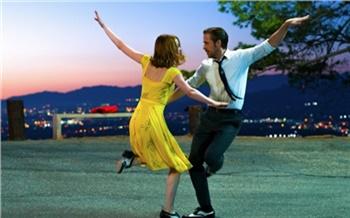 Кино недели: Танцуют все!