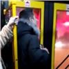 Играющий вкрасноярских маршрутках гармонист стал звездой соцсетей (видео)