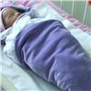 ВКрасноярске все-таки вернули матери брошенного еюмладенца