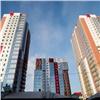 Вконце года красноярцы купили больше готовых квартир