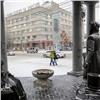Потепление идет вКрасноярск