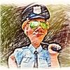 Полицейские будут тайно следить закрасноярцами назагородных трассах (видео)