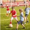 ВКрасноярске выбрали лучших футболистов Лиги юных чемпионов
