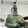 Эскиз нового памятника Святителю Луке представили вполный размер