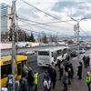 Красноярские маршрутки стали опаснее