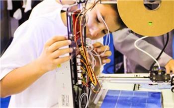 Как это сделано: детский технопарк «Кванториум»