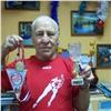86-летний ветеран ЭХЗ стал трехкратным чемпионом мира поконькобежному спорту