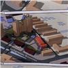 Врайоне красноярского медуниверситета построят высотку в20этажей