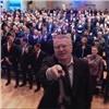 Жириновский намерен баллотироваться впрезиденты России