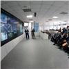 Камеры слежения заработают направобережье Красноярска кУниверсиаде