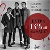КоДню всех влюбленных «КУЛЬТ fashion store» дарит дополнительную скидку14%
