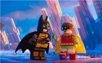 Кино недели: Бэтмен вобители зла
