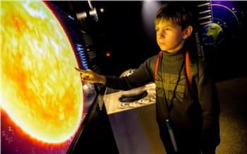 Через тернии кзвёздам: как вКрасноярске планетарий открывали