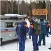 В заповеднике «Столбы» нашли погибшего туриста
