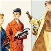 Главные модницы Красноярска выставят на «Щедром субботнике» свои наряды