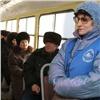 В Красноярском крае отменяют бумажные проездные для льготников