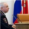 Главный красноярский полицейский предложил запретить продажу алкоголя попятницам