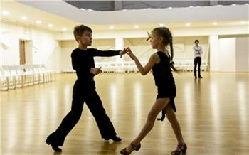 Как это сделано: школа танцев «Металлург»