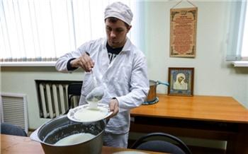Как это сделано: благотворительная столовая «Милосердие»