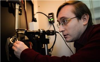 «Уезжать зарубеж уже нет смысла»: откровенный рассказ красноярского физика