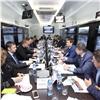 К2019 году вКрасноярске построят современный терминал для городской электрички