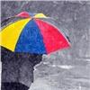 Надлинных выходных вКрасноярске будет дождливо ислякотно