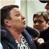 Родные погибших отподдельного виски красноярцев возмущены «мягким приговором»