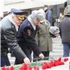 ВКрасноярске отмечают День защитника Отечества