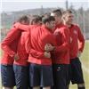 Футболисты «Енисея» стали призерами Кубка ФНЛ наКипре