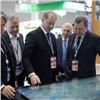 МРСК Сибири представила проект электроснабжения Универсиады наинвестфоруме