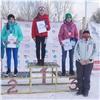 ВКрасноярске состоялись лыжные гонки напризы компаний РУСАЛ иEN+