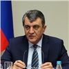 ВКрасноярск приехал представитель президента