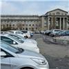 Стала известна цель визита высокопоставленных чиновников вКрасноярск