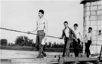 «Ребята всамоволке»: хроники одного выходного вКрасноярске 80-х