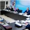 «Результат должен быть виден!»: Путин потребовал ускорить стройки Универсиады