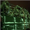 Три «Урала» с11тоннами незаконно убитых оленей задержали натрассе