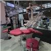 ВКрасноярске открылась масштабная выставка современных технологий встоматологии