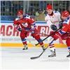 Звезды российского хоккея сыграют вблаготворительном матче вНорильске