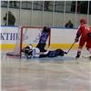 «Звездная» команда Ночной хоккейной лиги обыграла сборную Норильска