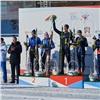 Красноярка дома выиграла медаль чемпионата мира полыжному ориентированию
