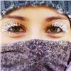 Мороз почти до−20придет вКрасноярск ночью