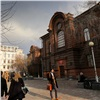 ВКрасноярск ненадолго вернется тепло