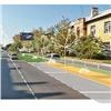 Улицу Вавилова предложили сделать комфортнее для пешеходов изащитить отгрязи