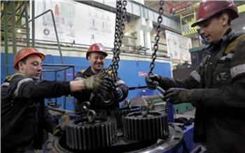 Как нарастить экономические «мускулы» Красноярского края?